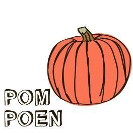 Pompoen -IO