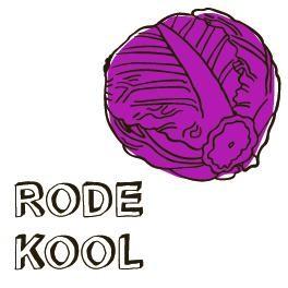 Rode kool-BIO