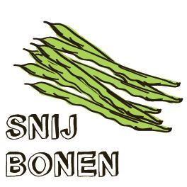 Snijbonen-BIO