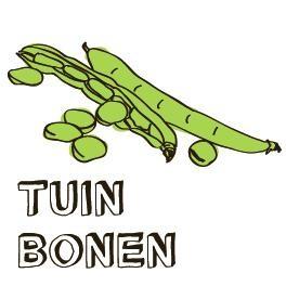 Tuinbonen-BIO