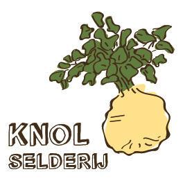 Knolselderij-BIO