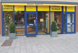 Slagerij Paul Dings